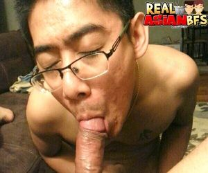 Real Asian BFs tube